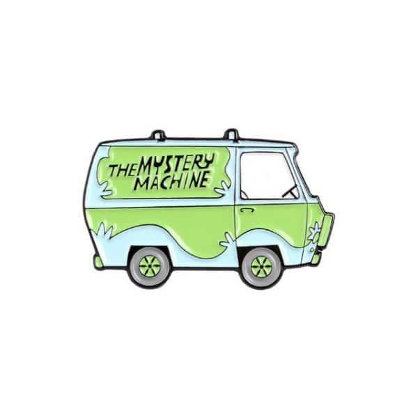 Scooby doo pin