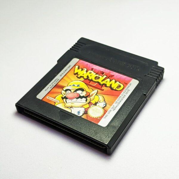 Warioland 2 Game Boy