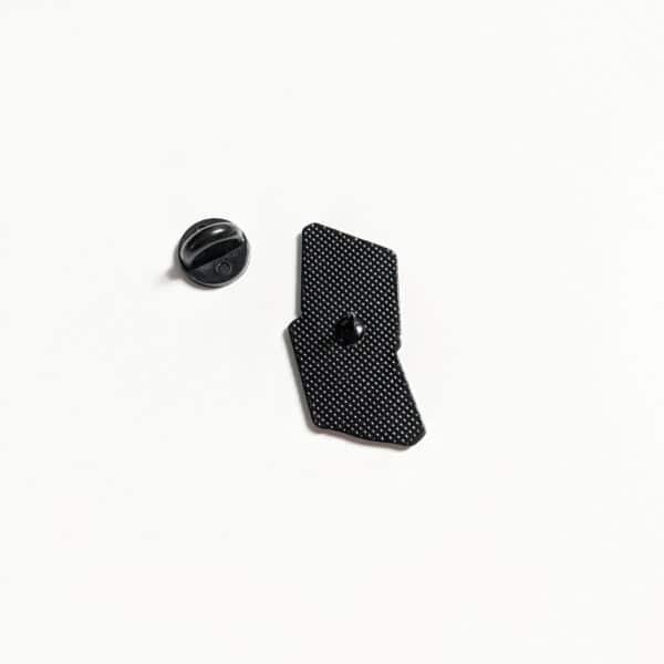 Game Boy SP Enamel Pin