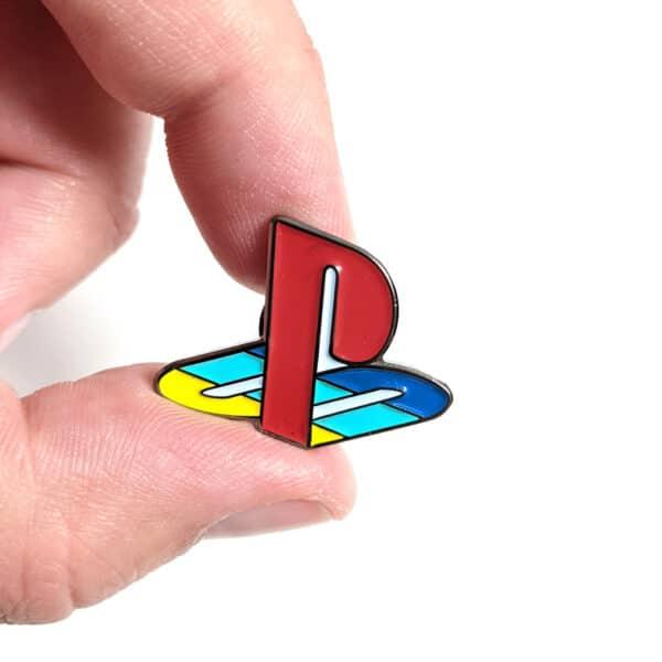 PlayStation Pin