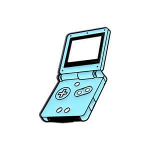 Game Boy Advanced SP Pin