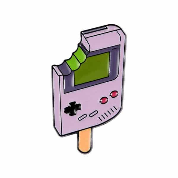 Game Boy Lollypop