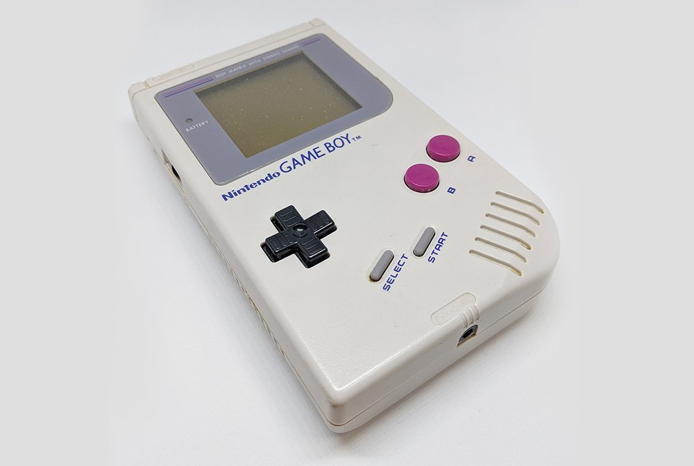 How much is an original Game Boy worth
