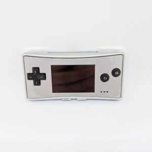 Game Boy Micro Front For Sale
