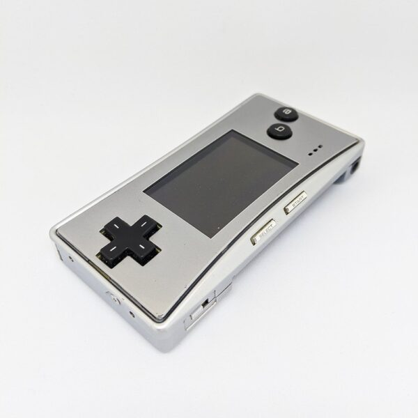 Game Boy Micro Bottom For Sale