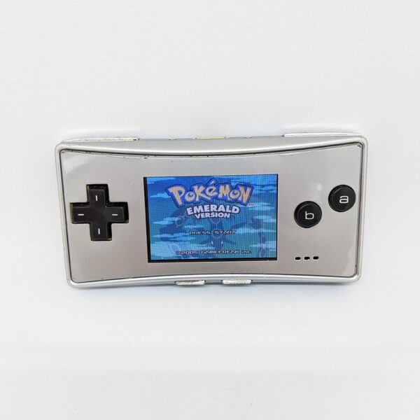 Game Boy Micro Working For Sale