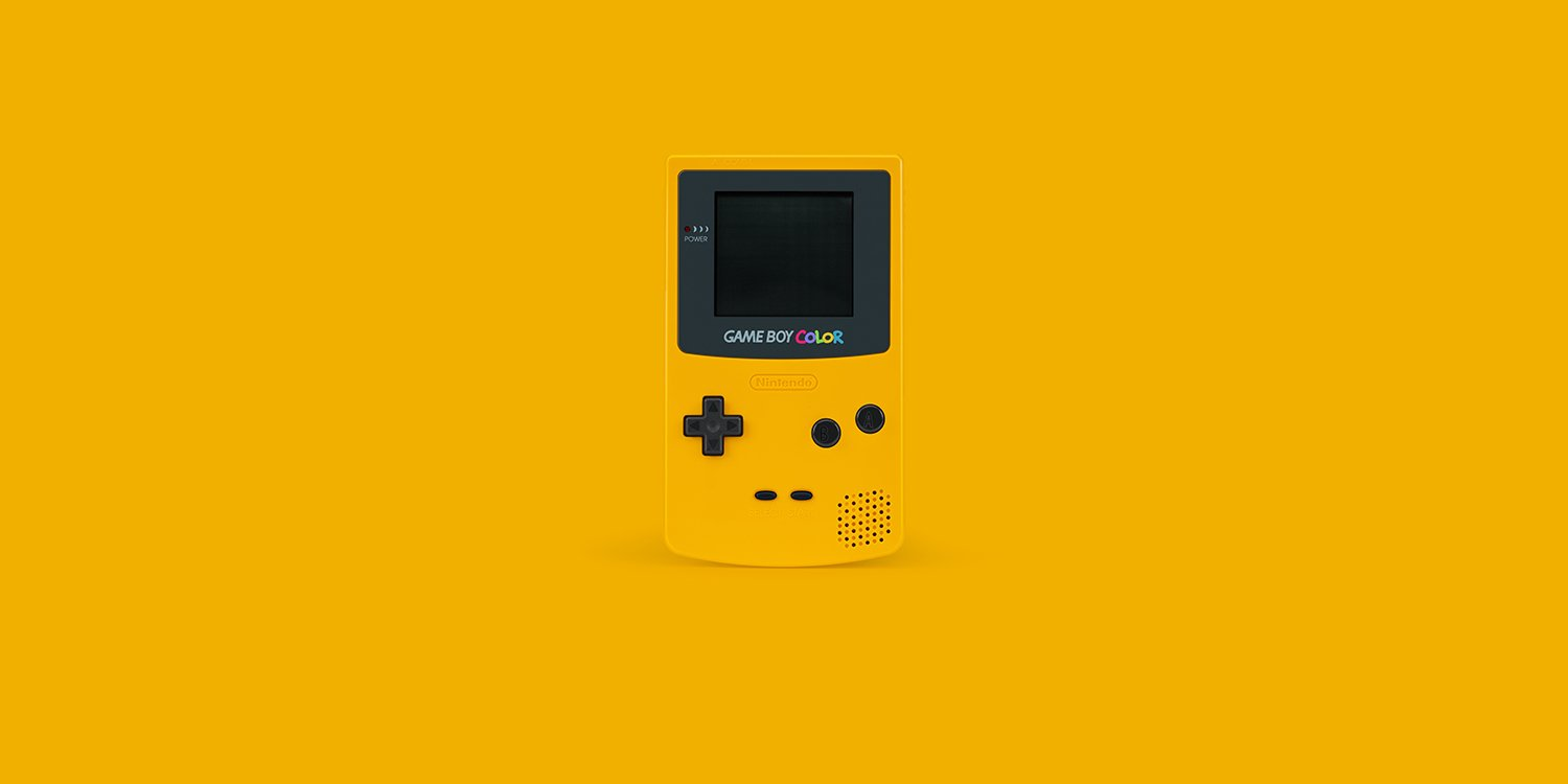 How much is a Game Boy worth?