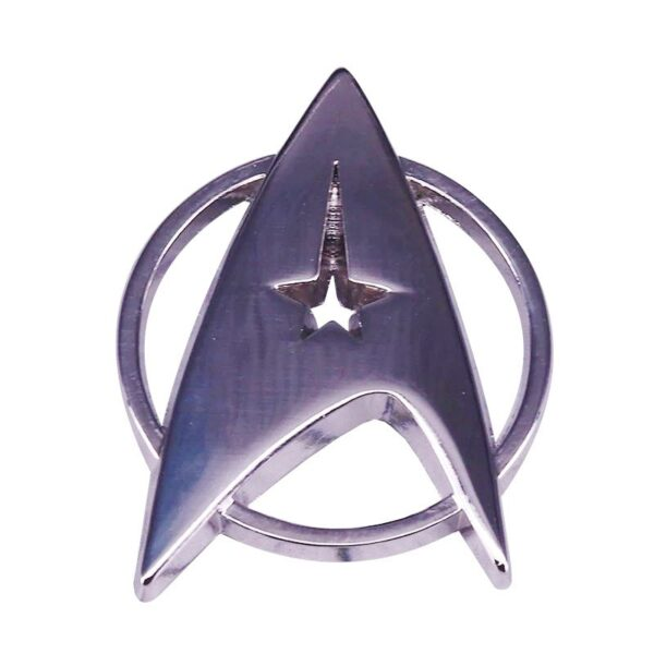 Starfleet Badge