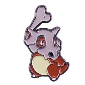 Pokemon Cubone Pin