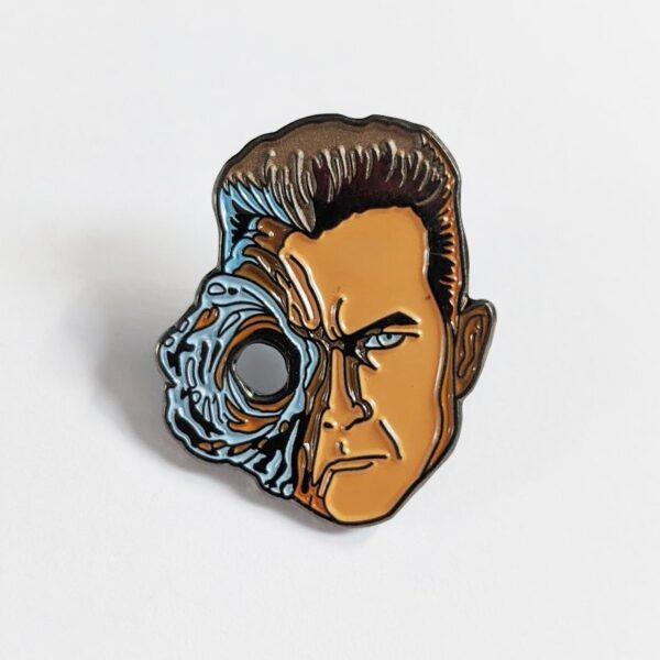 Terminator T-1000 Pin