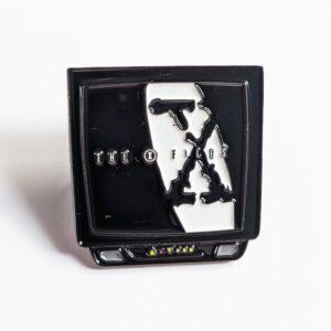 X-Files Pin