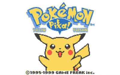 How much is Pokémon Yellow worth?