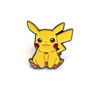 Pikachu Pokémon Pin