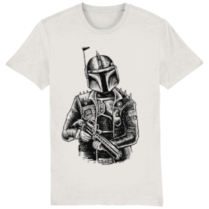 Boba Punk T-Shirt