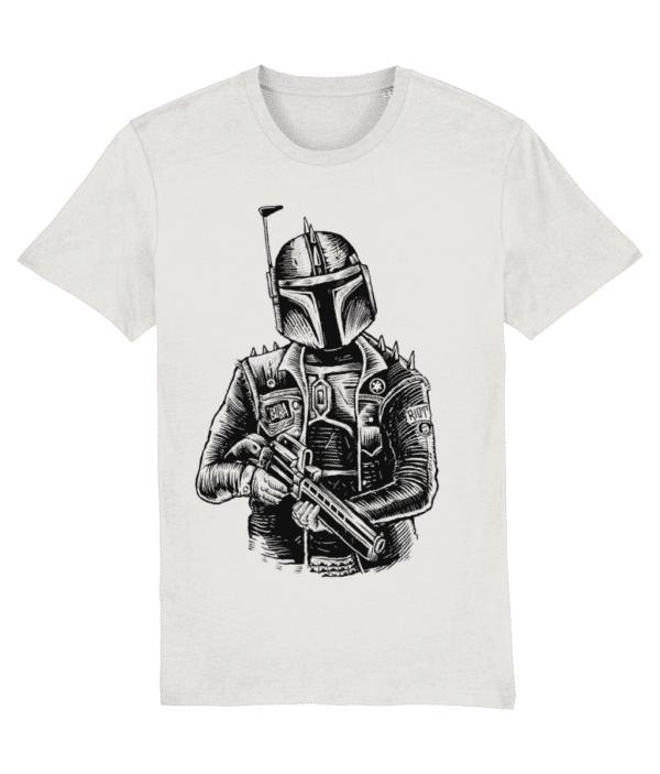 Boba Punk T-Shirt