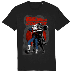Back to the Dark Side T-Shirt