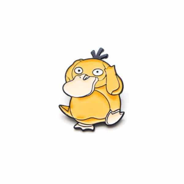 Psyduck Pin