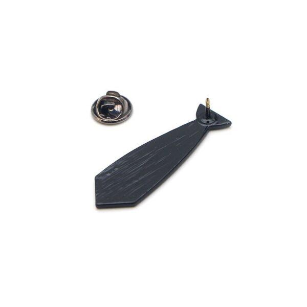Donkey Kong Tie Pin Reverse
