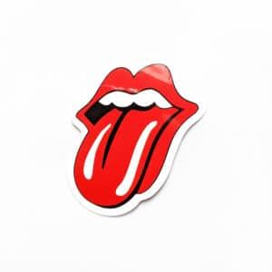 Rolling Stones Sticker