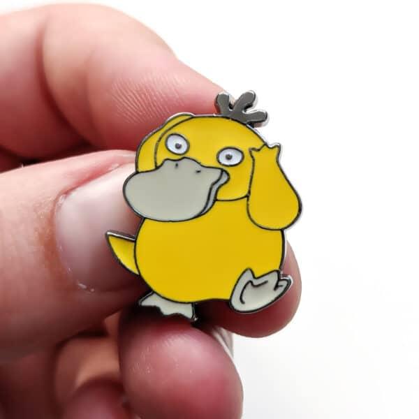 Psyduck Pin Pin