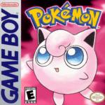 Pokémon Pink