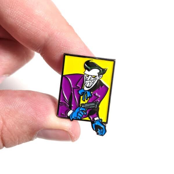 The Joker Pin